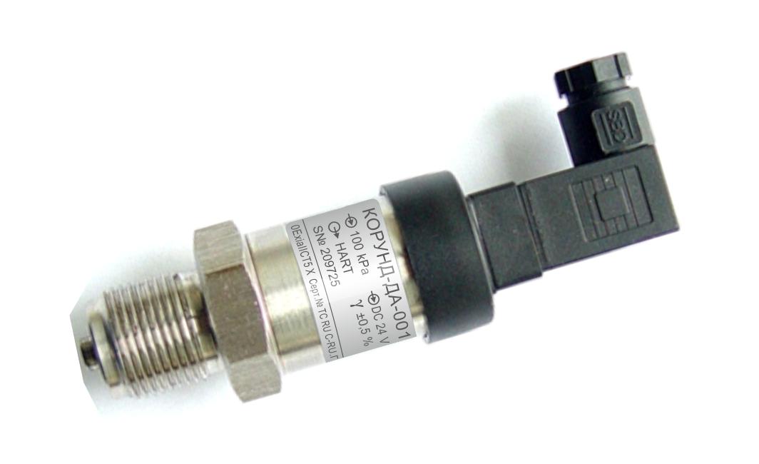 Корунд-ДА-001 - датчики абсолютного давления